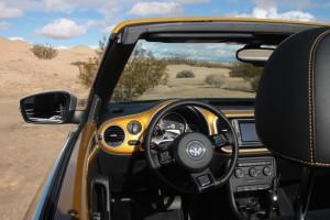 Volkswagen Beetle Dune: Cooler Käfer. © spothits/Auto-Medienportal.Net/Westermann