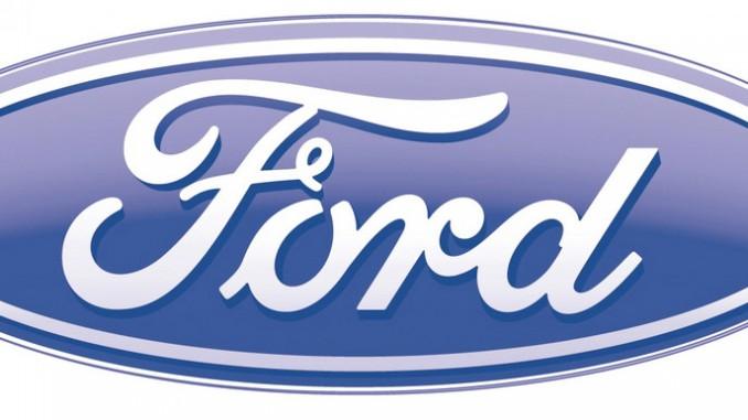 Ford Bank Deutschland wird 90 Jahre. © spothits/Logo Ford