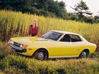 Oldtimer-Preise steigen auch 2015 moderat. © spothits/Auto-Medienportal.Net/Toyota