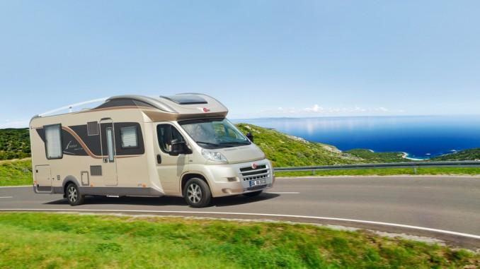 Ratgeber: Beim Miet-Wohnmobil auf den Führerschein achten. © spothits/Auto-Medienportal.Net/Intercaravaning