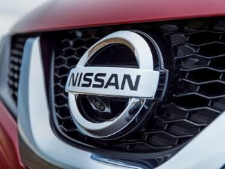 Nissan verbucht 5200 Neuzulassungen. © spothits/Auto-Medienportal.Net/Nissan