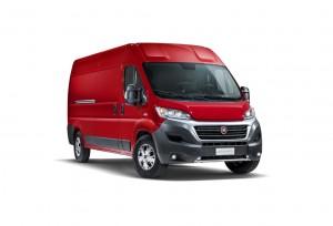 Fiat Ducato Kastenwagen mit 0% Zinsen finanzieren. © spothits/Auto-Medienportal.Net/Fiat