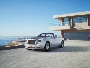 Rolls-Royce beendet Phantom-Produktion. © spothits/Auto-Medienportal.Net/Rolls-Ryce