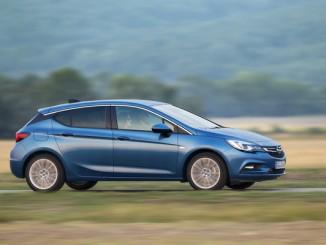Opel setzte europaweit über 7500 Autos mehr ab. © spothits/Auto-Medienportal.Net/Opel