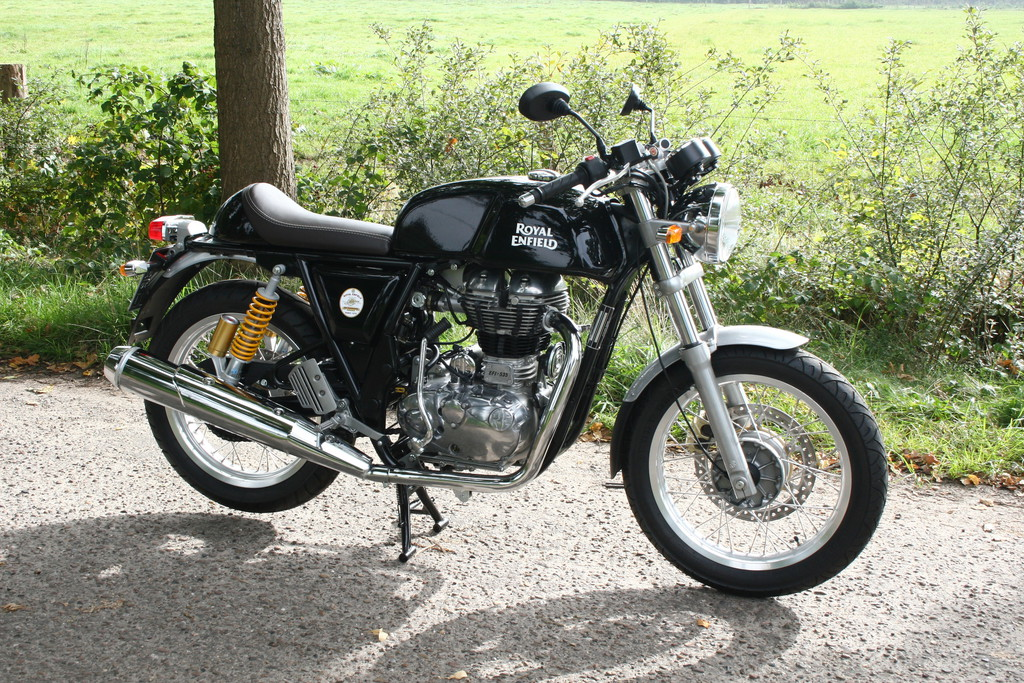 royal enfield nun auch in sterreich spothits. Black Bedroom Furniture Sets. Home Design Ideas