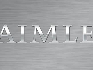 Laubert leitet Rechtsbereich bei Daimler. © spothits/Auto-Medienportal.Net/Daimler
