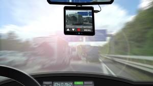 Dashcams: Noch fehlen klare Regelungen. © spothits/Auto-Medienportal.Net/Fotolia/Fotohansel/ADAC