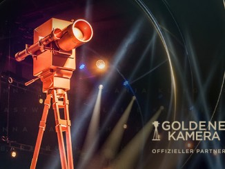 Seat ist Partner der Goldenen Kamera. © spothits/Auto-Medienportal.Net/Seat