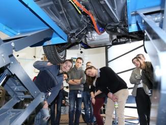 Bewerbungsstart für Drive-E-Programm. © spothits/Auto-Medienportal.Net/Fraunhofer-Gesellschaft/Kurt Fuchs
