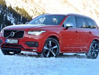 Volvo verdreifacht Betriebsergebnis. © spothits/Auto-Medienportal.Net/Volvo
