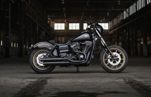 """Harley-Davidson spendiert auch der Low Rider das """"S"""". © spothits/Auto-Medienportal.Net/Harley-Davidson"""
