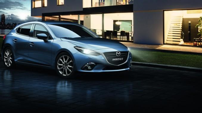 """Mazda bringt Sondermodell """"Nakama"""". © spothits/Auto-Medienportal.Net/Mazda"""