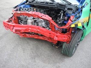 ADAC entwickelt neues Crashtestverfahren. © spothits/Auto-Medienportal.Net/ADAC