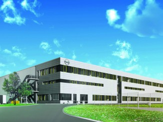 Opel baut Warenverteilzentrum in Bochum. © spothits/Auto-Medienportal.Net/Opel