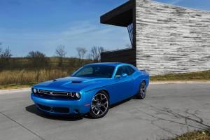 Ford Mustang und Co.: Pferdestärken gegen Prestigeobjekte. © spothits/Auto-Medienportal.Net/Ford