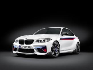 Noch mehr Performance für den BMW M2. © spothits/Auto-Medienportal.Net/BMW