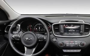 Kia Sorento 2,2 CRDi AWD: Mehrwert. © spothits/Auto-Medienportal.Net/Kia