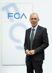 Gorelli leitet Fiat Deutschland. © spothits/Auto-Medienportal.Net/Fiat