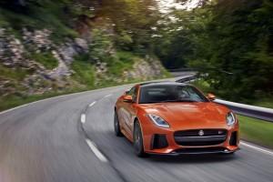 Genf 2016: 25 PS mehr für den Jaguar F-Type. © spothits/Auto-Medienportal.Net/Jaguar