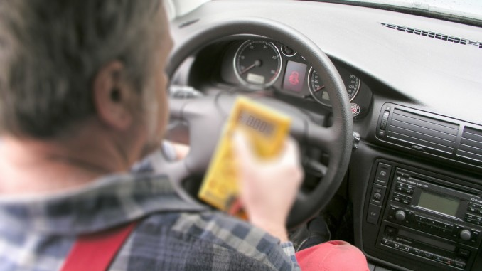 Autoclubs fordern Maßnahmen gegen Tachomanipulation. © spothits/Auto-Medienportal.Net/ACE