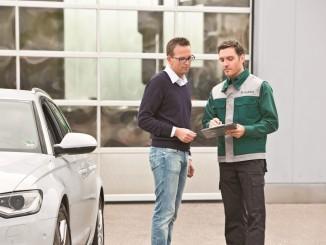 Dekra sucht Kunden für Werkstatt-Tests. © spothits/Auto-Medienportal.Net/Dekra