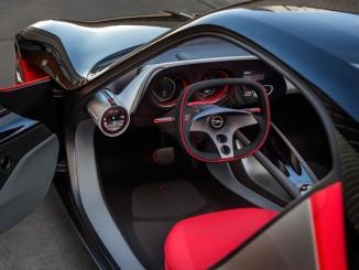 Genf 2016: Opel GT Concept will reden. © spothits/Auto-Medienportal.Net/Opel