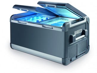 Waeco bringt weitere Kompressorboxen. © spothits/Auto-Medienportal.Net/Waeco