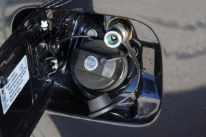 Genf 2016: Volkswagen zeigt Erdgas-Caddy mit DSG. © spothits/Auto-Medienportal.Net/Volkswagen