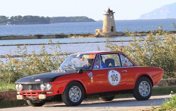 Die Targa Florio wird 100. © spothits/Auto-Medienportal.Net/Automobile Club d'Italia ACI