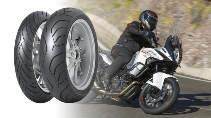 Über 400 Freigaben für den Dunlop Roadsmart . © spothits/Auto-Medienportal.Net/Dunlop