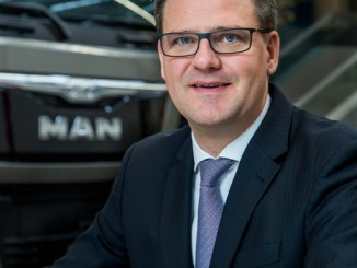 Herr leitet Produktmanagement und Strategie bei MAN. © spothits/Auto-Medienportal.Net/MAN