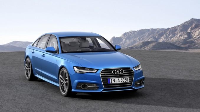 Consumer Reports: Audi ist die beste Automarke. © spothits/Auto-Medienportal.Net/Audi