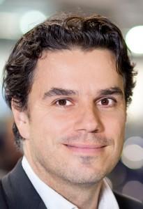 Mayer leitet Direktion Fiat Professional. © spothits/Auto-Medienportal.Net/Fiat
