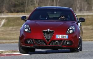 Alfa Romeo überarbeitet Giulietta. © spothits/Auto-Medienportal.Net/Fiat