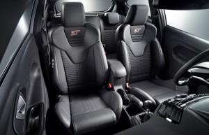Genf 2016: Ford spendiert dem Fiesta ST mehr PS. © spothits/Auto-Medienportal.Net/Ford