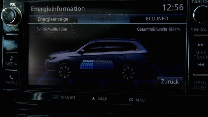 Die Zukunft der Elektromobilität. © spothits/mhoch4tv
