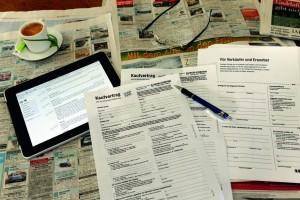 """Tipps für den """"unfallfreien"""" Gebrauchtwagenkauf. © spothits/Auto-Medienportal.Net/HUK-Coburg"""