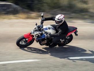 Motorradmarkt gewinnt weiter an Fahrt. © spothits/Auto-Medienportal.Net/Honda