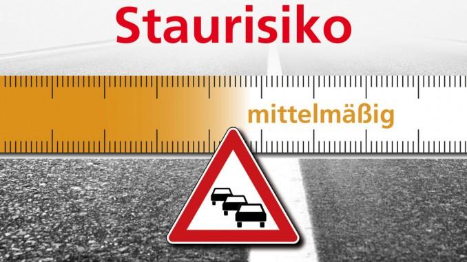 Stauprognose: Zu Ostern beginnt die Stausaison. © spothits/Auto-Medienportal.Net/ACE