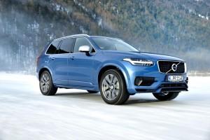 Volvo: Premium oder nicht sein. © spothits/Auto-Medienportal.Net/Volvo
