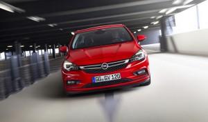 Opel verkaufte 10 500 Autos mehr. © spothits/Auto-Medienportal.Net/Opel