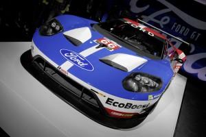 Le Mans 2016: Ford gibt Fahrerkader bekannt. © spothits/Auto-Medienportal.Net/Manfred Zimmermann
