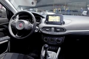 Genf 2016: Aus einem Fiat Tipo werden drei. © spothits/Auto-Medienportal.Net/Manfred Zimmermann