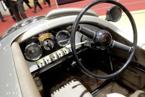 Genf 2016: Elektrodreirad einmal anders. © spothits/Auto-Medienportal.Net/Manfred Zimmermann