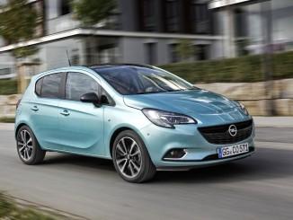 Opel legt um über ein Viertel zu. © spothits/Auto-Medienportal.Net/Opel