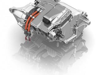 Elektrischer Achsantrieb von ZF geht 2018 in Serie. © spothits/Auto-Medienportal.Net/ZF