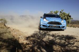 Rallye Mexiko: Jari-Matti Latvala holt seinen ersten Sieg. © spothits/Auto-Medienportal.Net/Kräling/Volkswagen