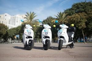 Govecs liefert weitere 250 Elektroroller. © spothits/Auto-Medienportal.Net/Govecs