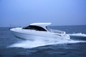 Toyota plant weiteres Sportboot. © spothits/Auto-Medienportal.Net/Toyota