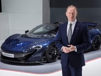 Fährt James Bond bald elektrisch? © spothits/Aston Martin